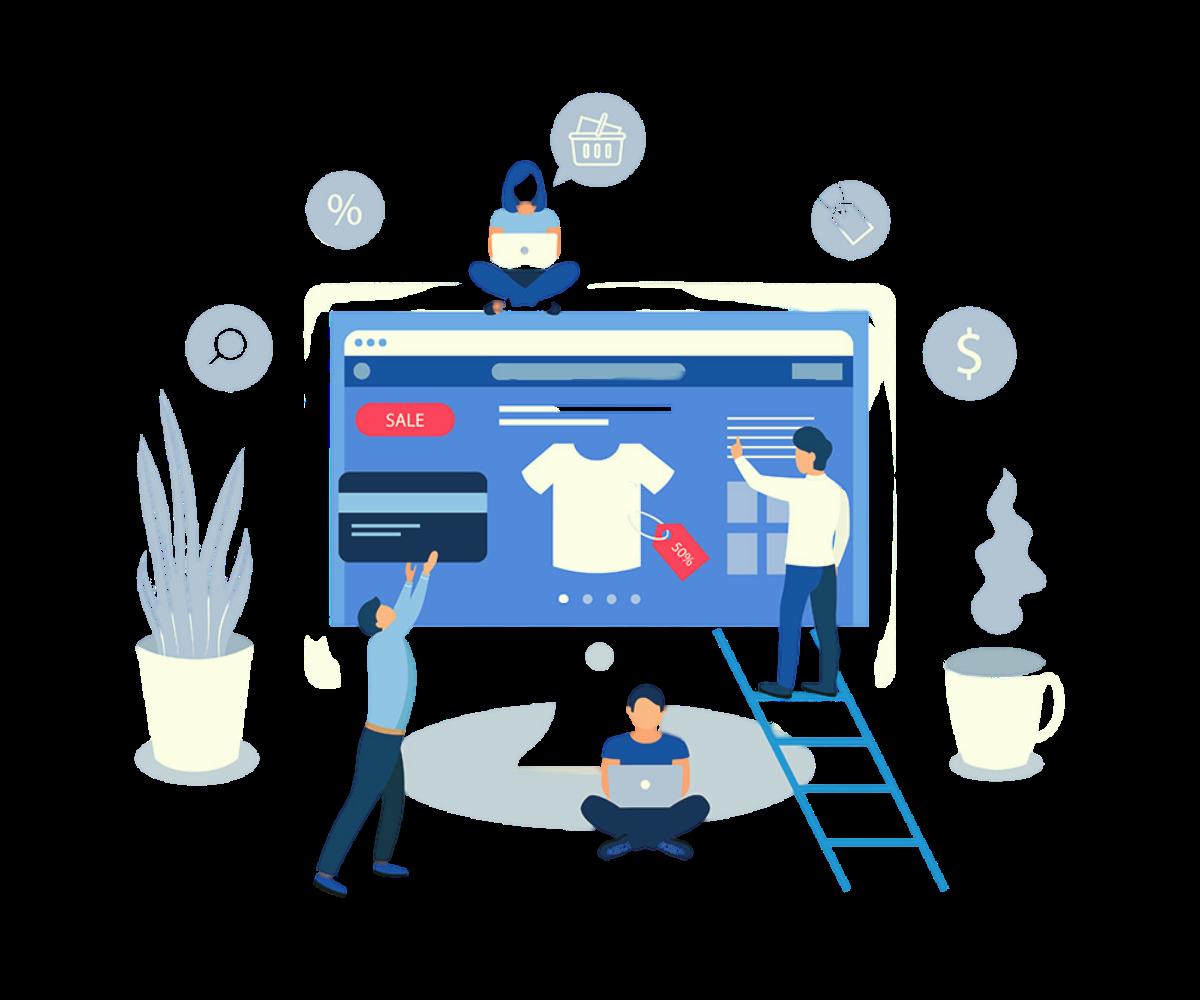Запуск онлайн-розницы - dizajn bez nazvaniya 2